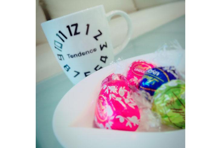 【Tendence 銀座】【Tendence 表参道】バレンタインキャンペーンのお知らせ