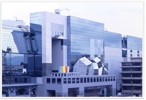 ジェイアール京都伊勢丹でポップアップショップを開催!!