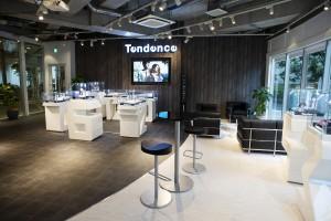 テンデンス表参道店・銀座店 年末年始休業のご案内